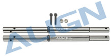 H55H005XX 550E Tri-Blades Main Shaft (fits 550X too)