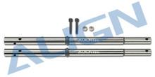H55H005XX 550E Tri-Blades Main Shaft (fits 550X too)