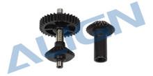 H50G013XX M0.7 Torque Tube Front Drive Gear Set/34T