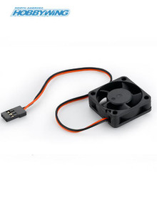 HobbyWing MP3010 5V  30mm Cooling Fan for Platinum 30860100