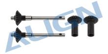 H47T028XX 470LT Torque Tube Rear Drive Gear Set