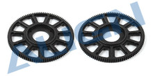 H47G009XX 104T Autorotation Tail Drive Gear