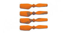 HQ0203D 20 Tail Blade-Orange