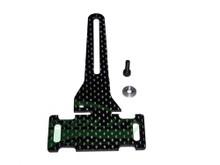 SAB Carbon Fiber Swashplate Antirotation - Goblin 570 H0401-S