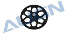 H60020AA 180T M0.6 Autorotation Tail Drive Gear set-Black