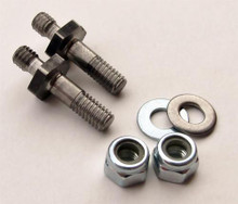KDE Direct 700 Tail Boom Mount Adapters