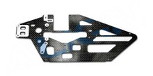 H45B002XX 450L Carbon Fiber Main Frame(R)-1.2mm