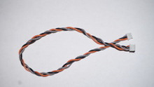 Lower! RC Satellite Hookup Cable 6in