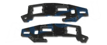 H45147 Sport V2 Carbon Main Frame(U) set