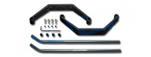 HS1294AA 450 Landing Skid Set/Black