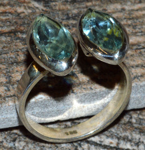 JJ8327 Colorchange Alexandrite (Lab.) 925 Silver Ring Jewelry s.7