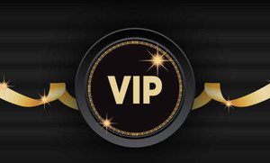 PLATINUM VIP (life time)