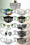 10 MASKS REBELS