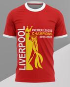 liverpool premier league champions 2020 # 3