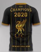 liverpool premier league champions 2020 # 5