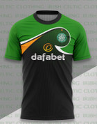 CELTIC SHIRT GREEN - 834