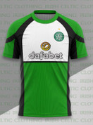 CELTIC SHIRT GREEN - 838