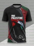 GREEN BRIGADE AND palestine - 845