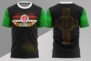 CELTIC SHIRT FC ST. PAULI 1910  #926