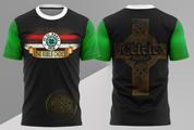 CELTIC SHIRT FC ST. PAULI 1910  #927
