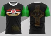 CELTIC SHIRT FC ST. PAULI 1910  #928