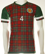 NEW TARTAN SCOTTISH JERSEY (24)