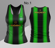 ladies vest choose any 3 for  35.00 leave numbers in the box