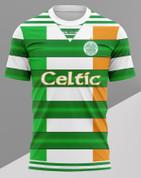 NEW Irish Celtic Jersey Design #43