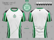 CELTIC TOUCH WHITE #1411