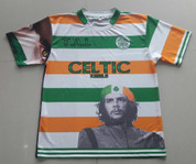 CELTIC REBELS JERSEY