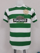 celtic jersey embroided badge #84