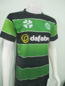 black and green celtic #150