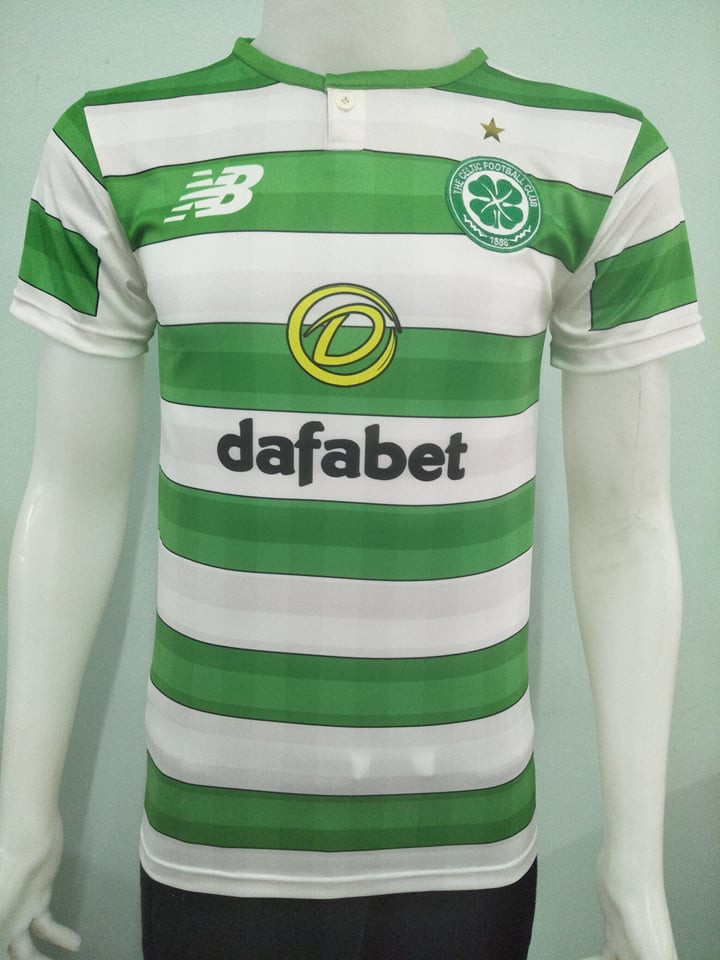 d6e73182 Home · IRISH SHIRT; CELTIC FC LEAKED 18/19 SHIRT #166. Image 1. Hover over  image to zoom