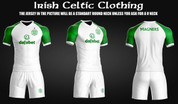 WHITE CELTIC #237