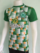 NEW TRI COLOUR TRAINING JERSEY #258