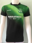 Hibs black and green #5