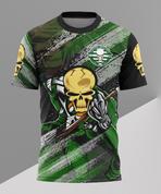 green brigade #338