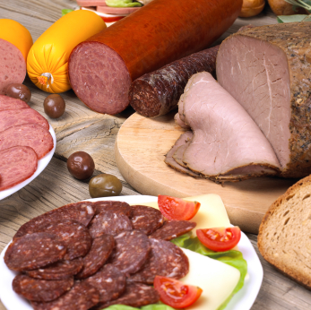 Products Of German Meat Market Food Geiers Sausage Kitchen
