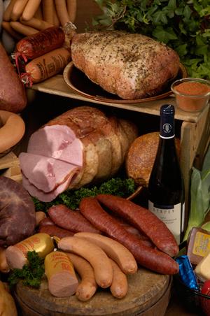 About German Meat Market Food Geiers Sausage Kitchen