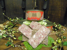 #203 Suelze (Souse) - Head cheese 6 1/2 oz can