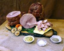 #126 Smoked Ham 1 lb