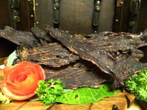 #194 Beef Jerky 1/4 lb