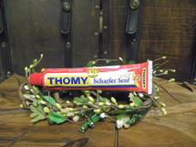 #411 Thomy Scharfer Senf