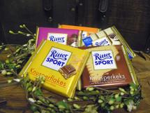 #414 Ritter Sport Chocolate