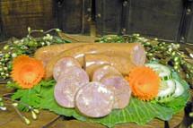 #106 Andouille Sausage 1 lb