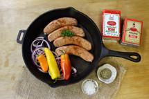 #171 Hungarian Sausage 1 lb