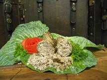 #139A Hurka (Rice) 1 1/4 lbs