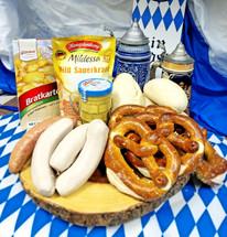 Oktoberfest Party Box