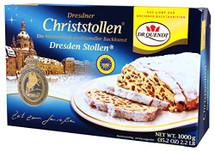 Dr. Quendt Dresdner Christstollen 1000g