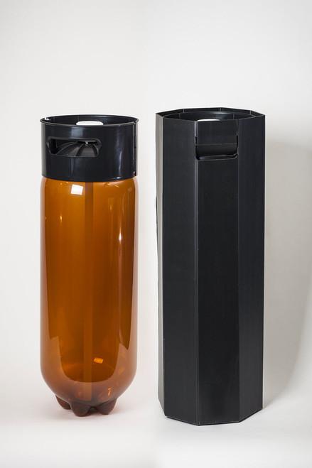 Petainer Keg npr USD 20L & Corrugated Plastic Box